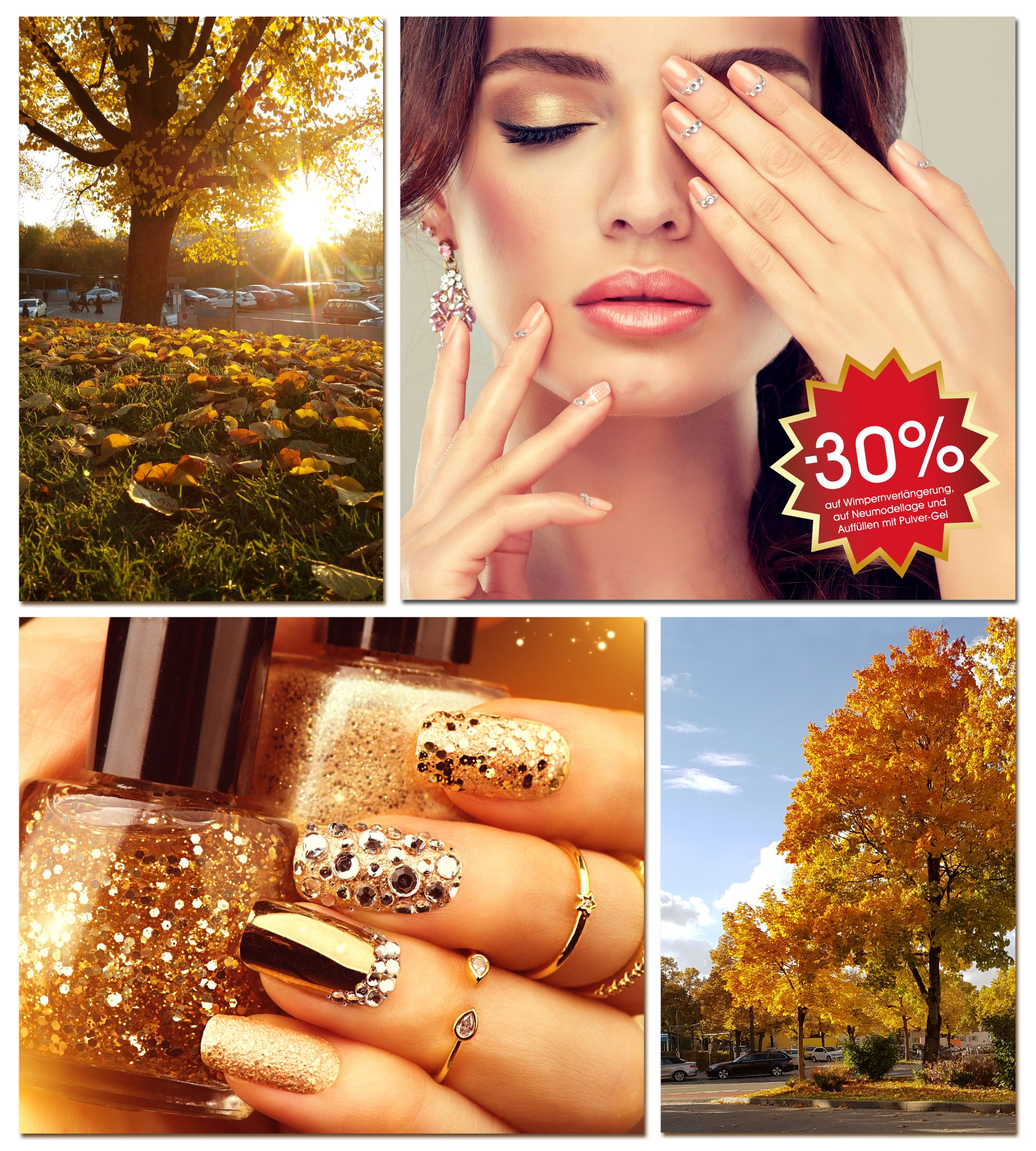 Hallo Herbst Nagelstudio Munchen Best Of New York Nails